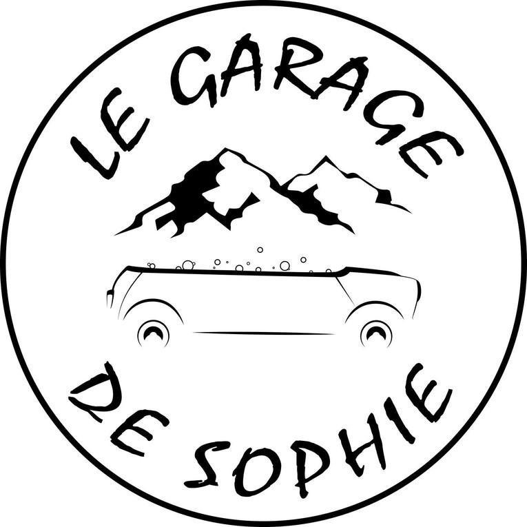 Le garage de Sophie